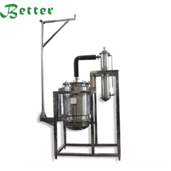 Plant Essential Oil Distiller/Rose Oil Extracting Plant