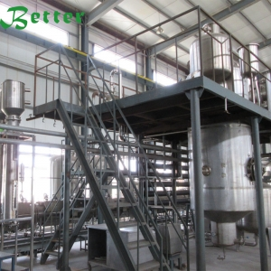 Ultrasonic Herb Solvent Extractor Machine