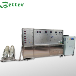 Supercritical CO2 Neem Oil Extraction Machine