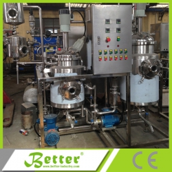 HST100 Solvent Extraction Machine