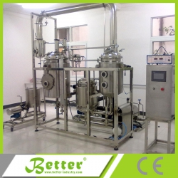 HST300 Solvent Extraction Machine