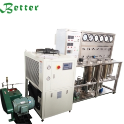 Supercritical CO2 Cinnamon Oil Extraction Machine