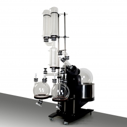 Rotary Evaporator Advantages And Disadvantages