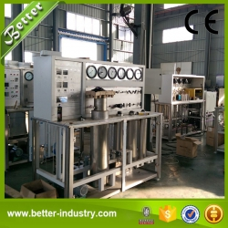 SPE supercritical CO2 extraction equipment