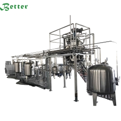 Low Temperature Ethanol Extraction Machine